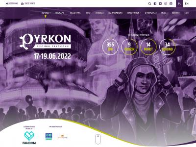 pyrkon.pl